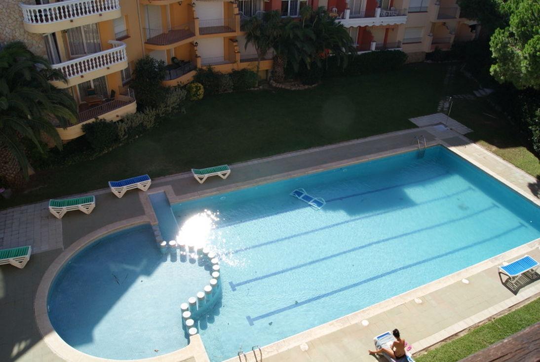 Appartement Gran Reserva Empuriabrava