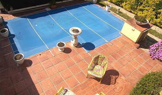 House with private pool and very near of the sea for sale in Empuriabrava