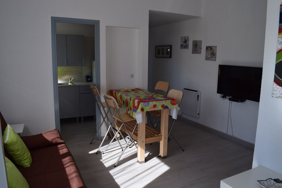 Empuriabrava en location appartement tr s proche plage for Appartement en location