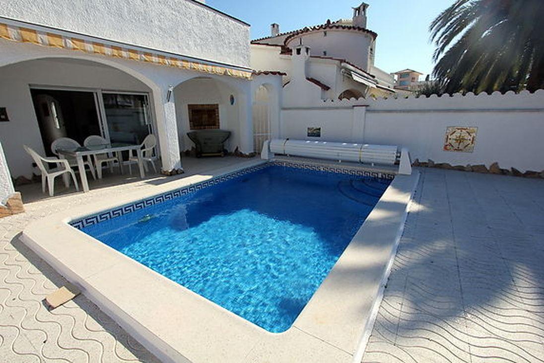 location maison empuriabrava avec piscine ventana blog