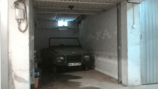 Empuriabrava, garage for sale in Flamicell's area