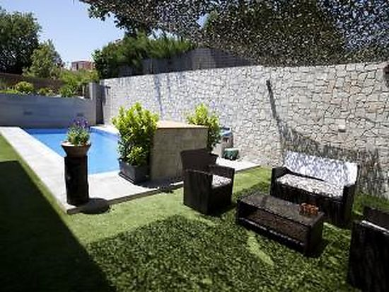 Rosas, house for sale, 5 bedrooms and private pool