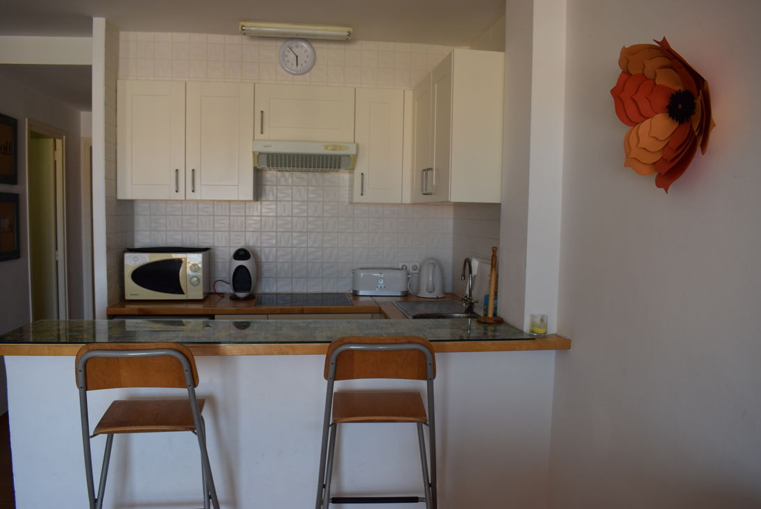 Empuriabrava, apartment for sale, near of beach, view and